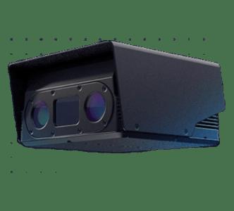 Pryncar Sensor
