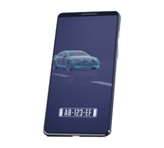 Pryncar Smartphone